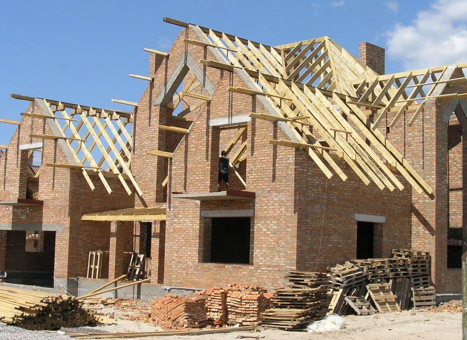 Подготовка к строительству частного дома: с чего начать