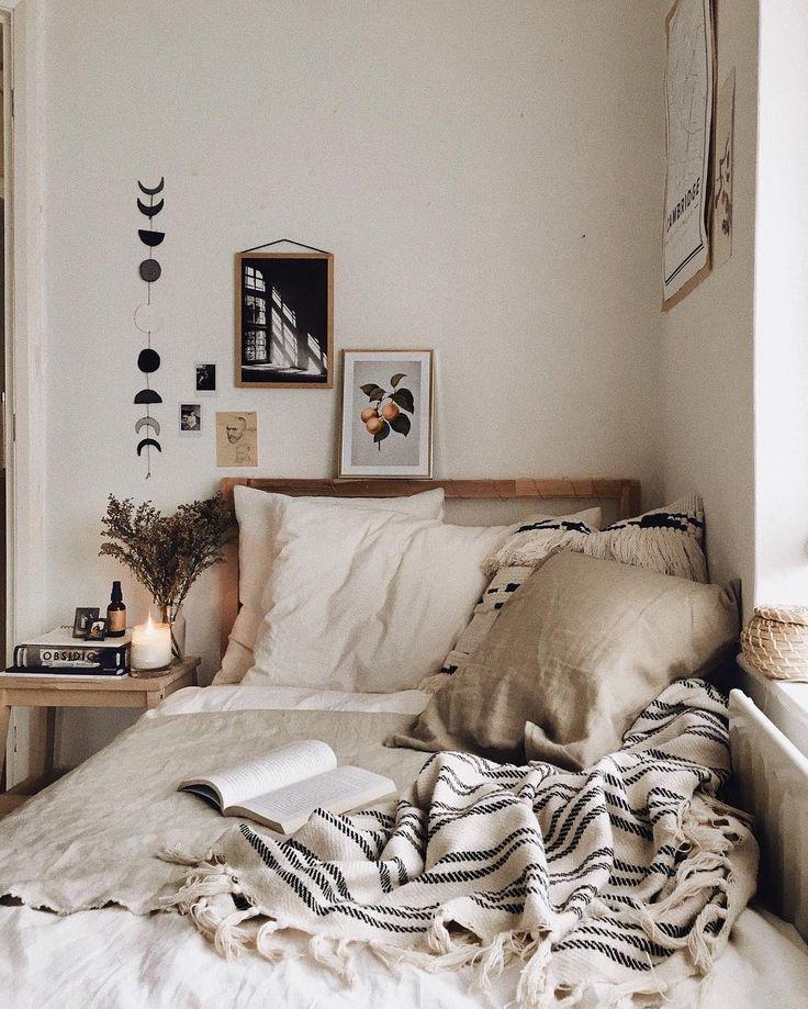 Как сделать уютную спальню своими руками - основные правила, советы по выбору аксессуаров, фото идеи