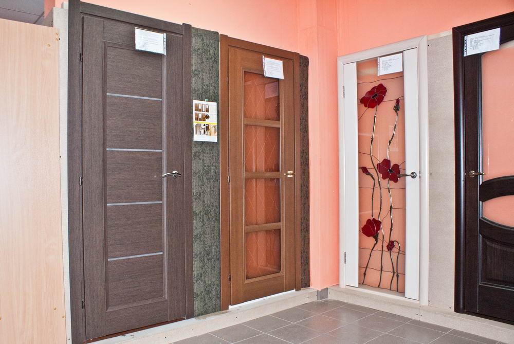 Особенности ламинированных дверей: рассмотрим детально