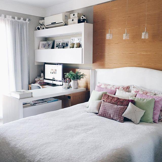 Идея для маленькой спальни. дизайн маленькой спальни – рекомендации и идеи для вдохновения