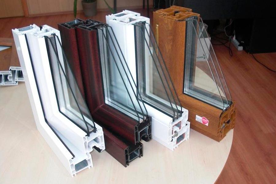Какие виды стекол используются в стеклопакетах | окно у дома