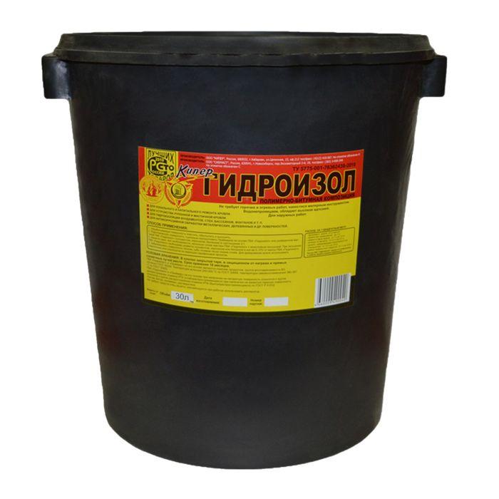 Гидростеклоизол: применение, технические характеристики, цена