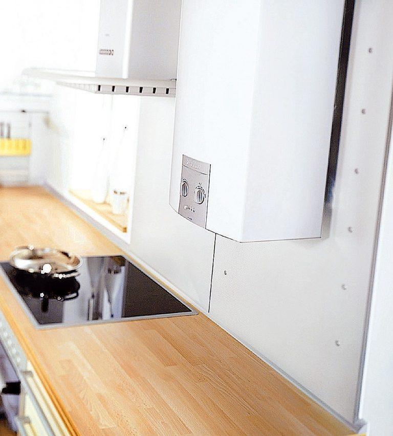 Правила выбора газовой колонки для квартиры