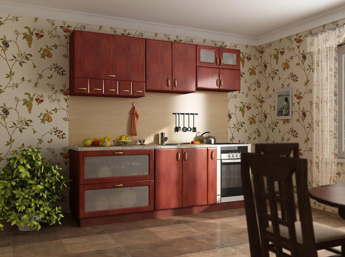 Какие обои выбрать для кухни (95 фото): варианты обоев для кухни, рассматриваем подходящие настенные покрытия