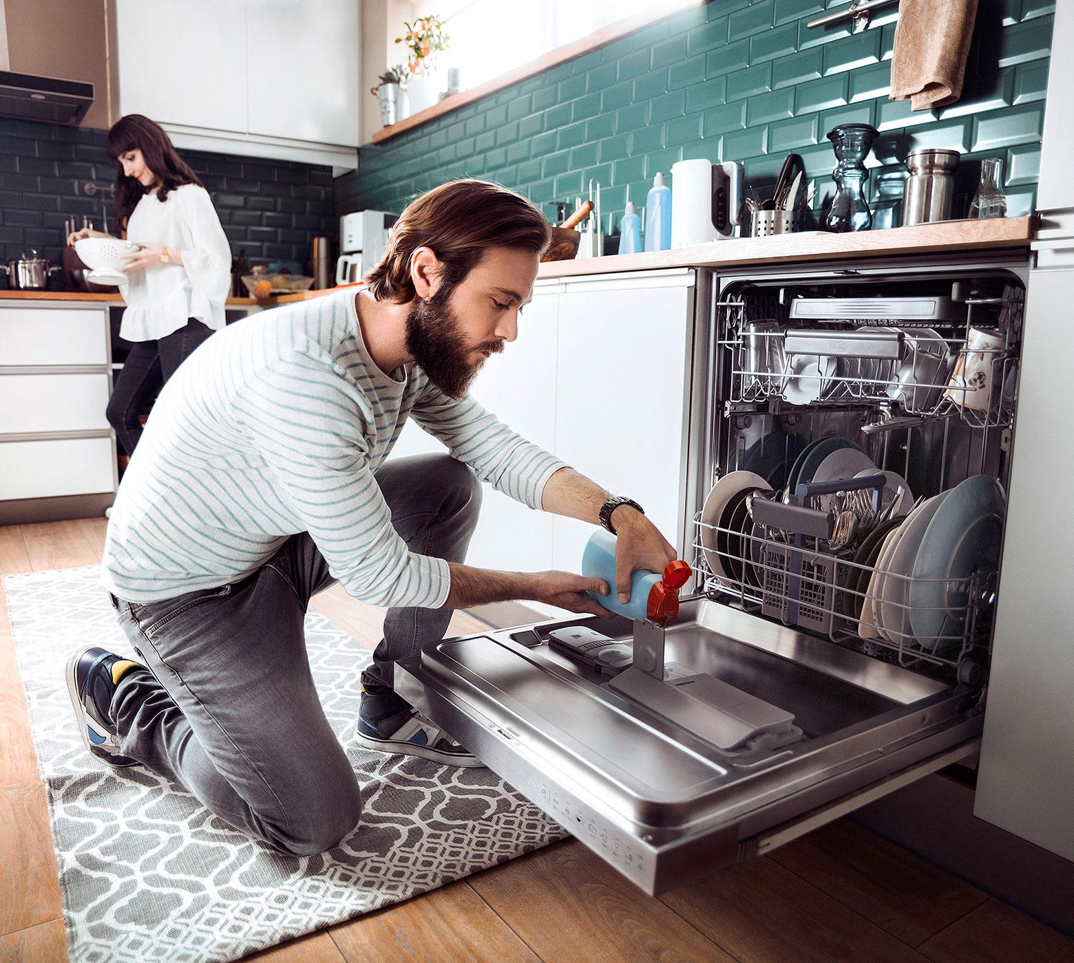 Советы при покупке посудомоечной машины