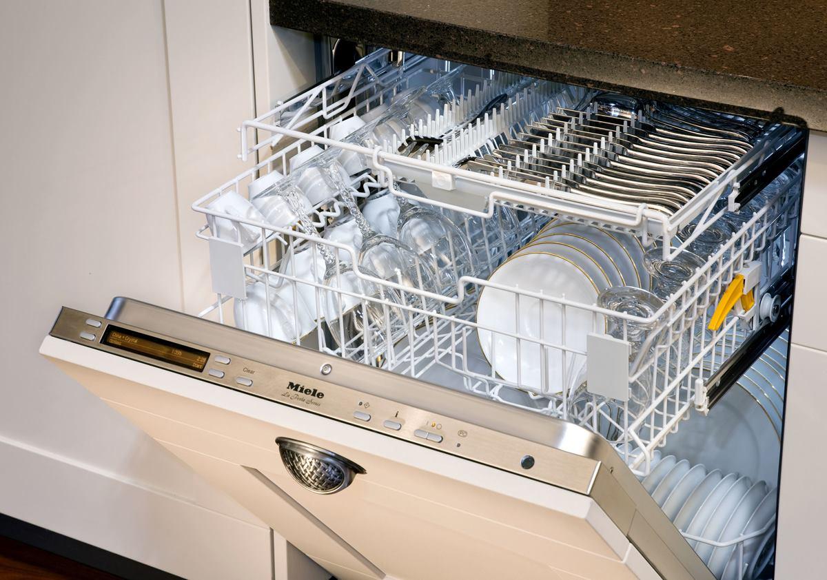 Посудомоечная машина: какую выбрать, критерии выбора