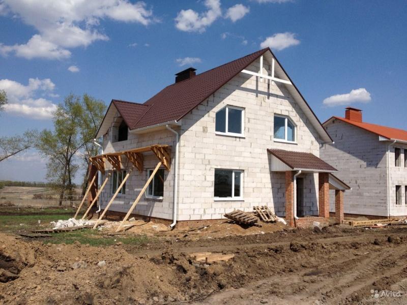 Строительство дома своими руками: поэтапный показ