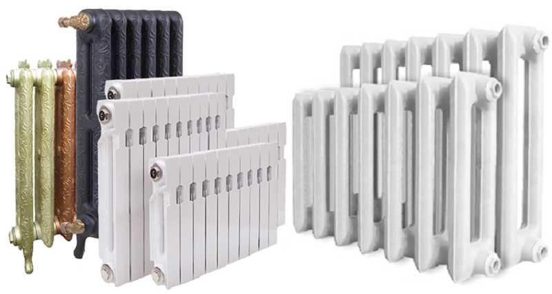 Алюминиевые или стальные радиаторы, что лучше для квартиры и дома