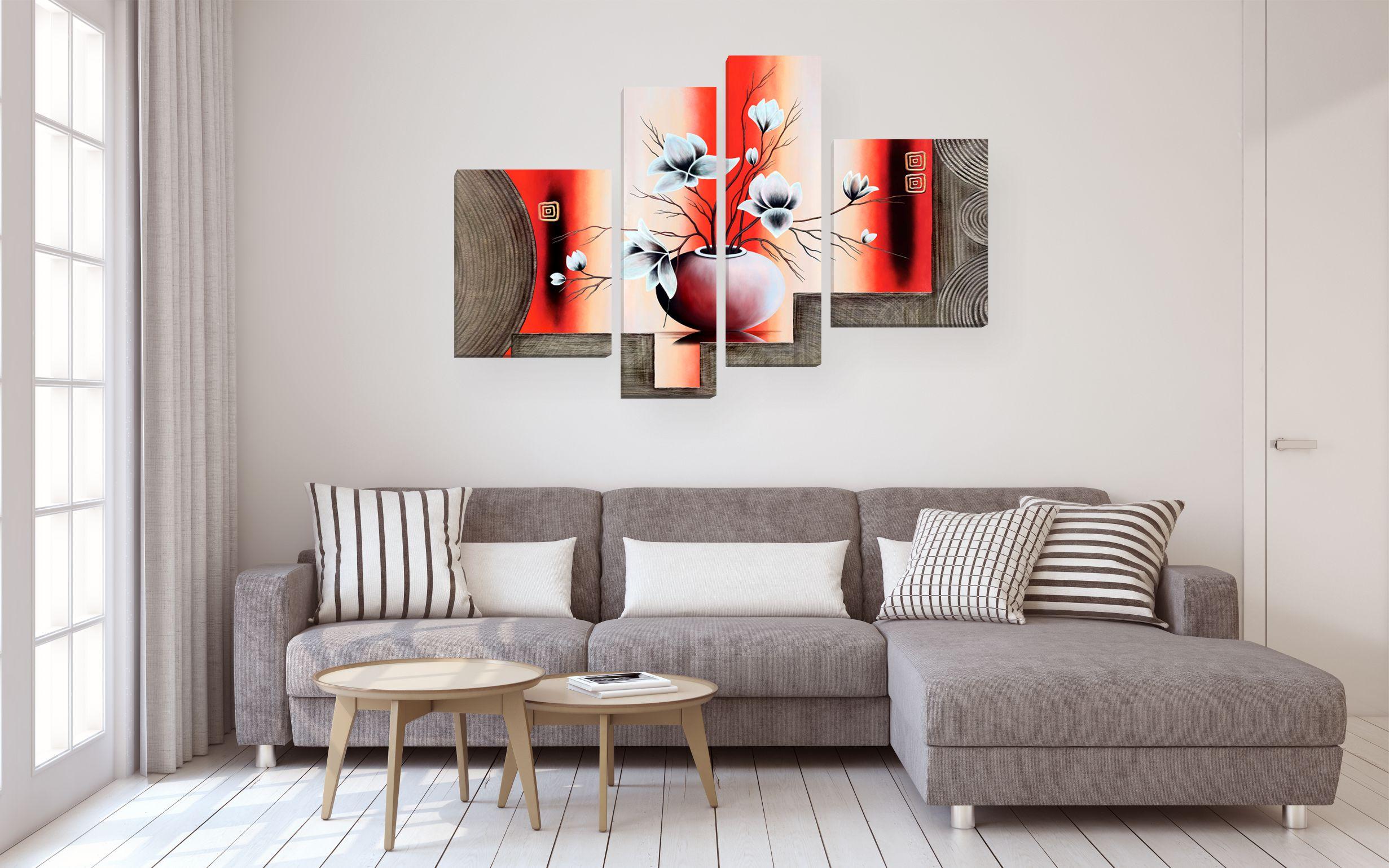 Модульные картины на кухню (34 фото): выбираем на стену модульную картину с часами, кофе и другими современными сюжетами. примеры в интерьере кухни