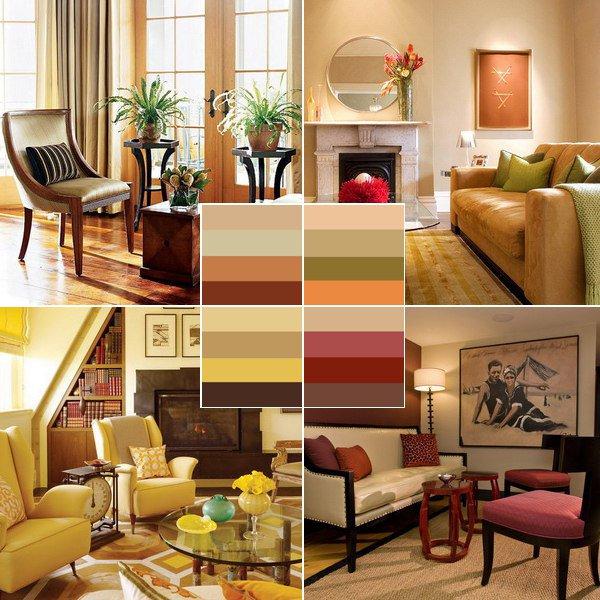 Уютная комната – комфорт маленького пространства