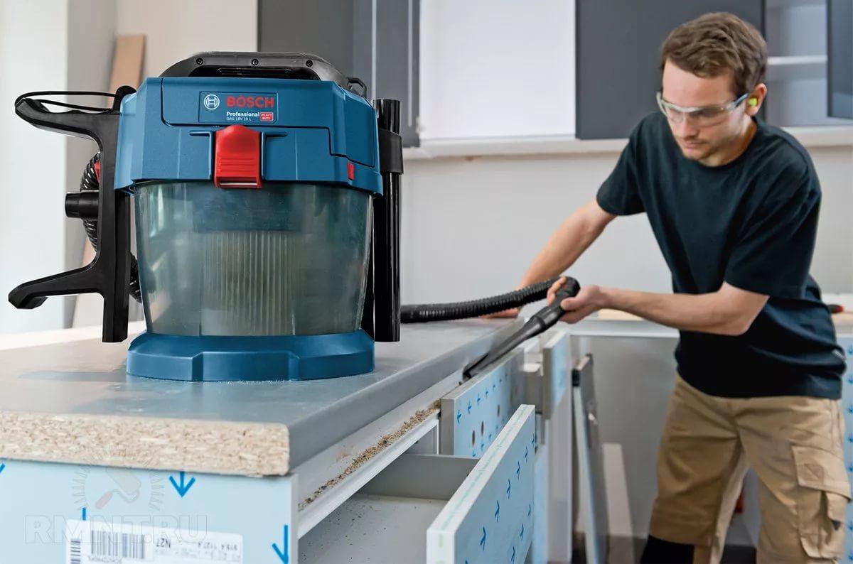 Какой выбрать строительный (промышленный) пылесос: отзывы, рейтинг и рекомендации