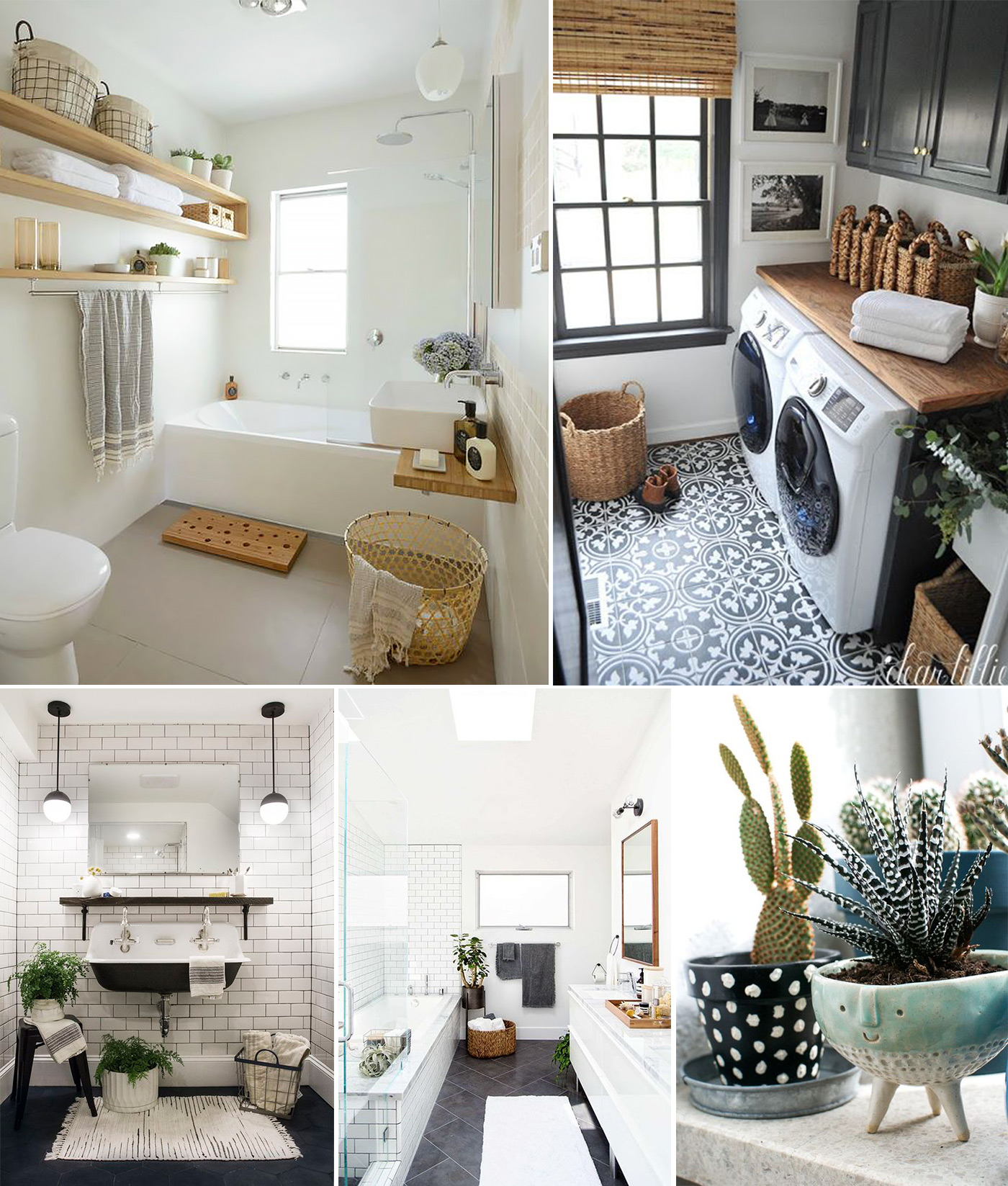 Кухня-гостиная в скандинавском стиле: фото и правила оформления
