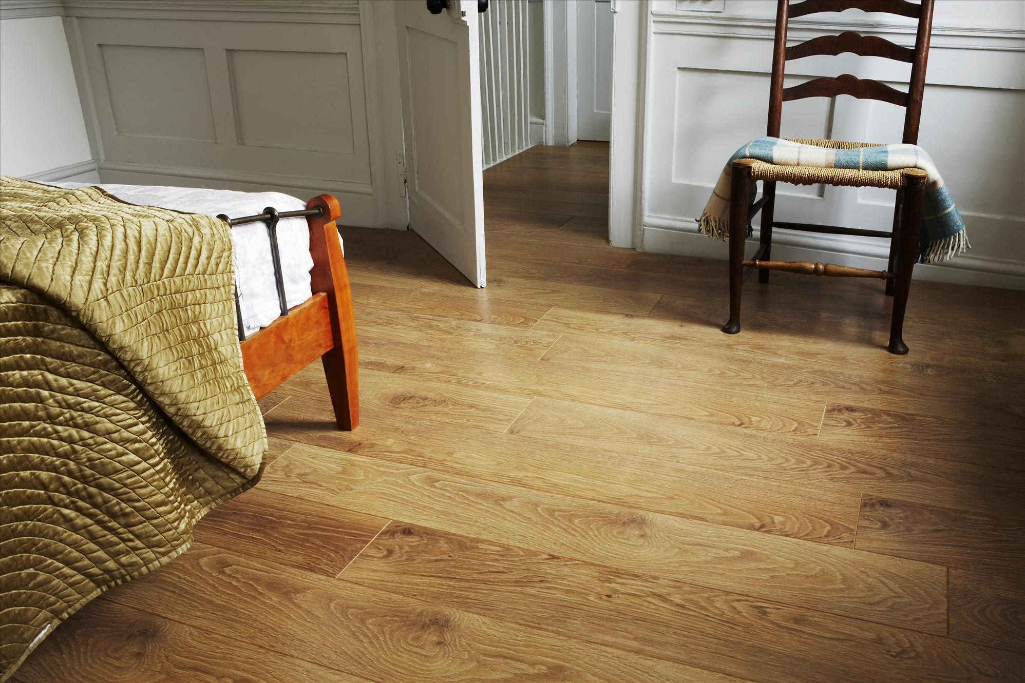 Напольные покрытия для дома и квартиры - разновидности и выбор покрытия в зависимости от помещения