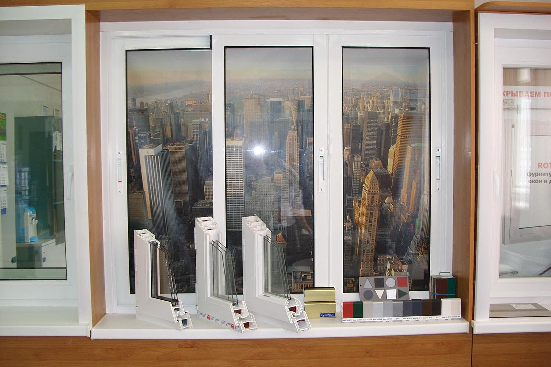 Какие бывают типы стеклопакетов для пластиковых окон