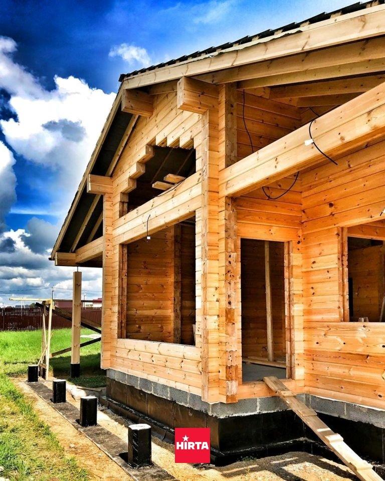 Из какого бруса лучше строить дом – сравнение материалов. что выбрать: сухой профилированный брус или обычный какой брус лучший для строительства