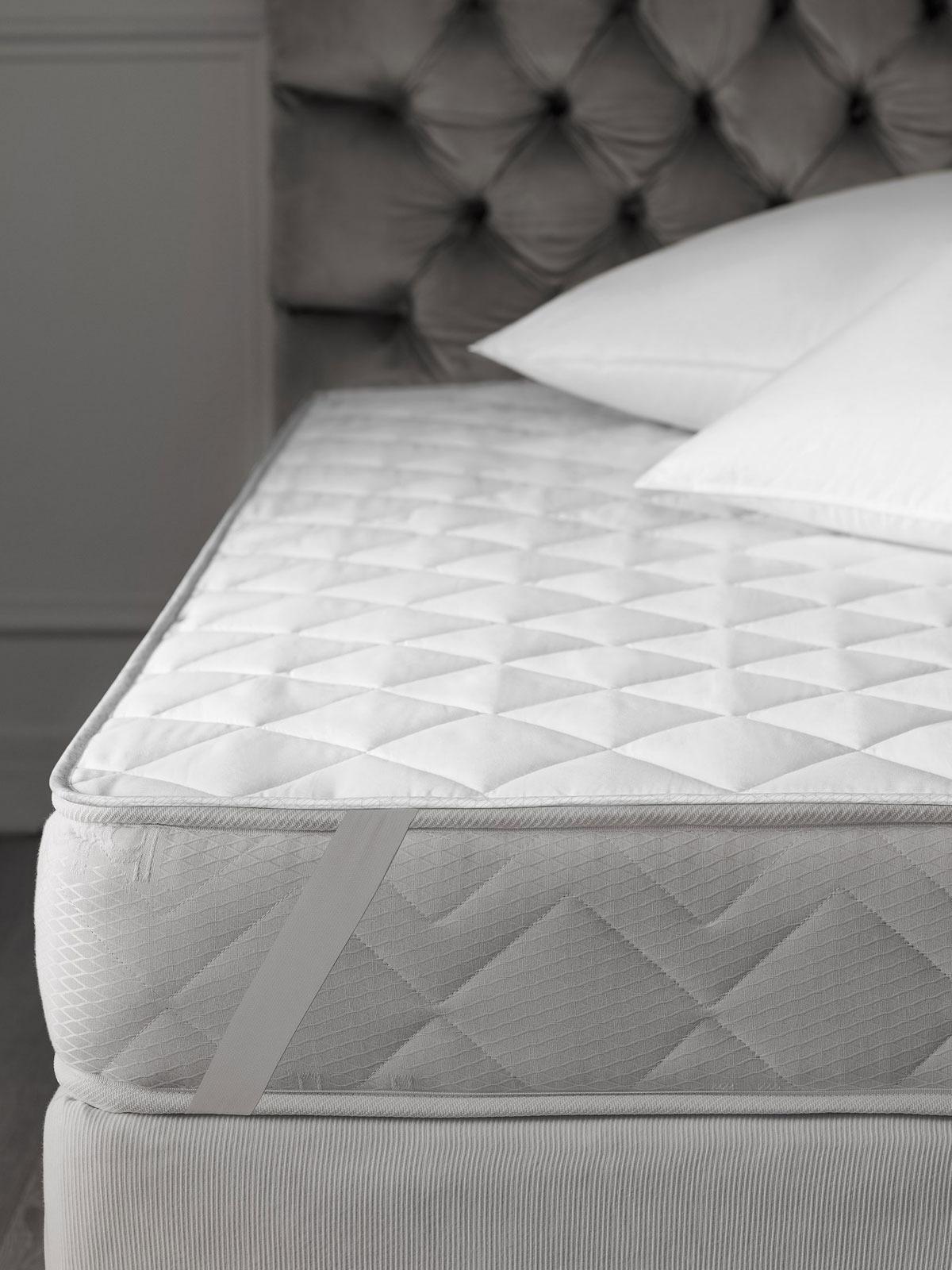 Как правильно выбрать матрас для двуспальной кровати?