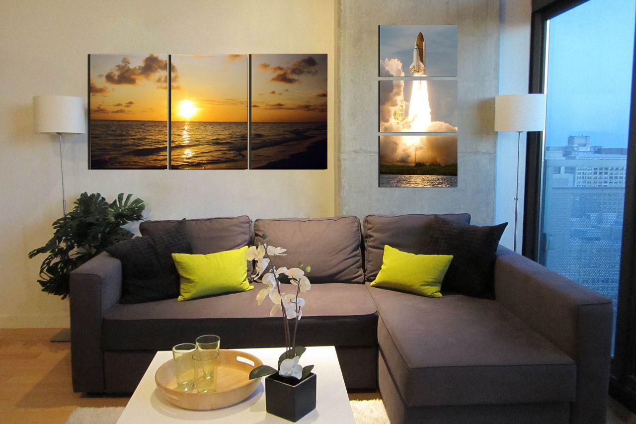 Стильные варианты картин для кухни на стену