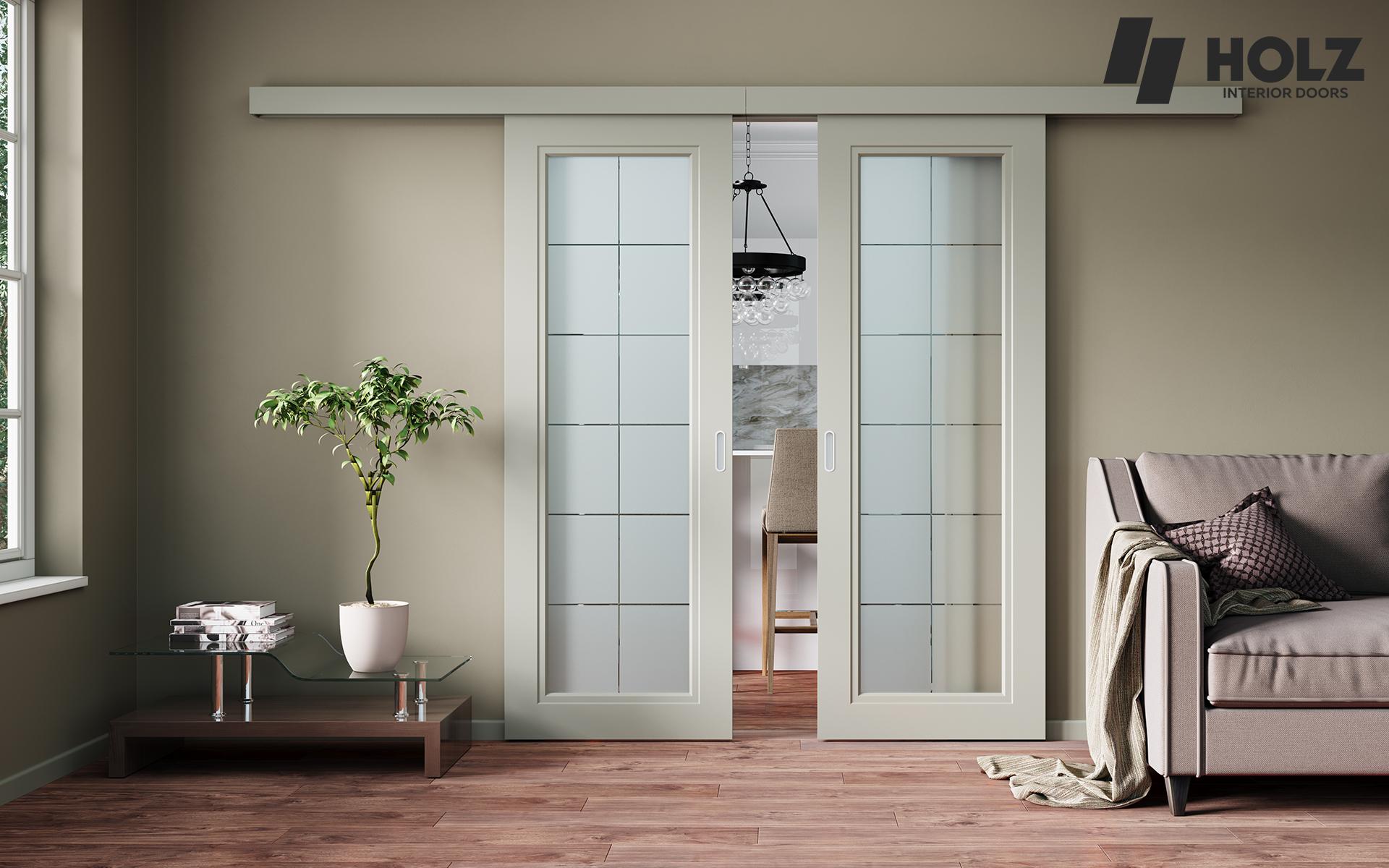 Преимущества и недостатки раздвижных дверей - плюсы и минусы