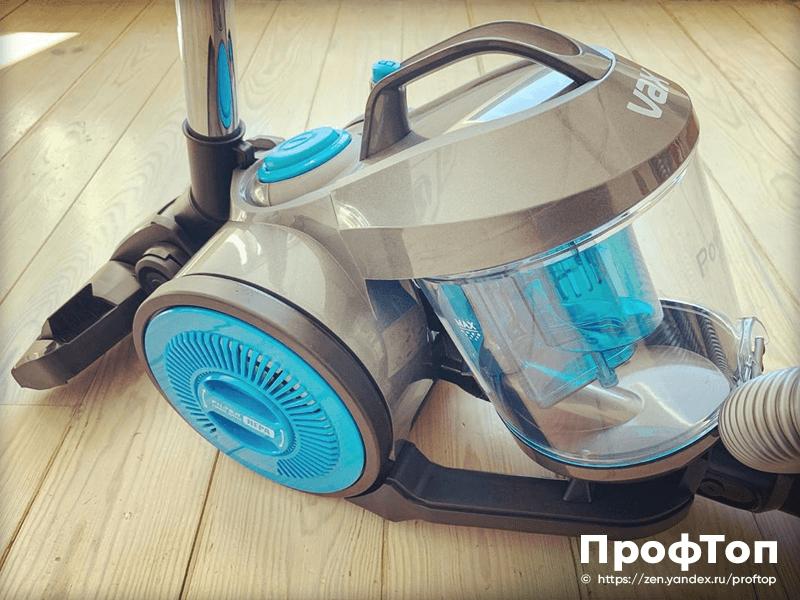 15 лучших пылесосов - рейтинг 2020