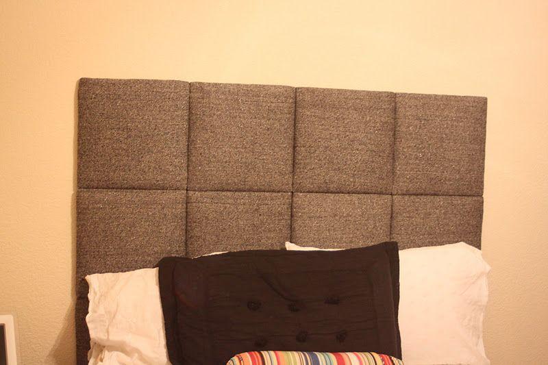 Нюансы изготовления изголовья кровати, как можно сделать своими руками
