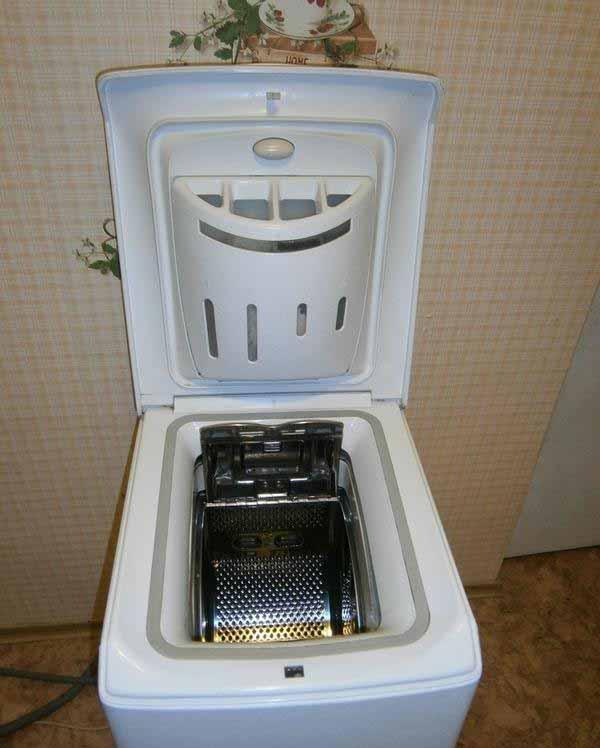 Гид по выбору стиральной машины-автомат