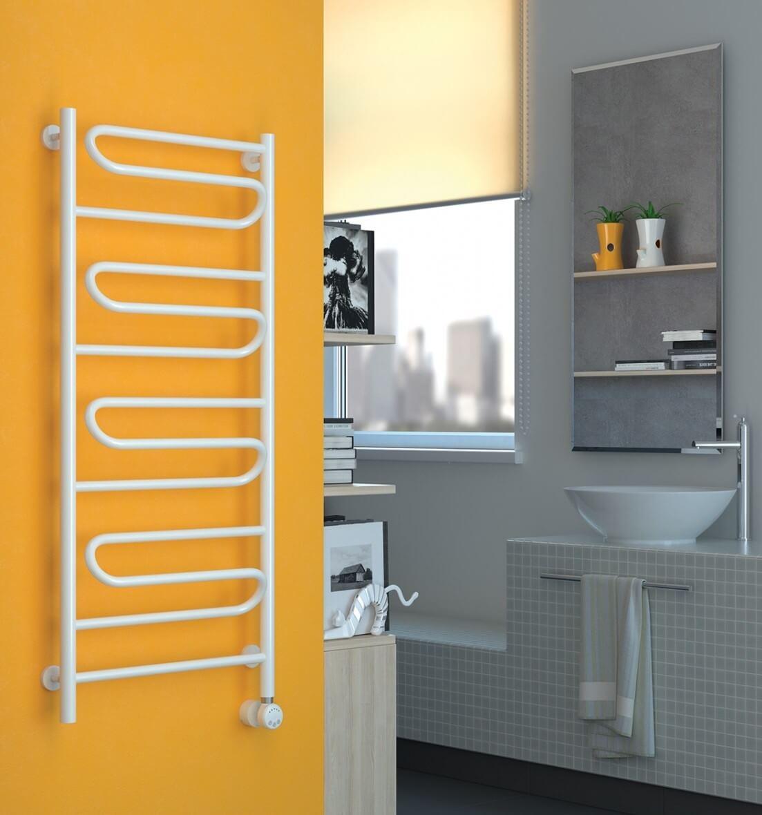 Какой полотенцесушитель лучше водяной или электрический?