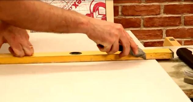 Как резать гипсокартон в домашних условиях: выбор инструмента и технология работ