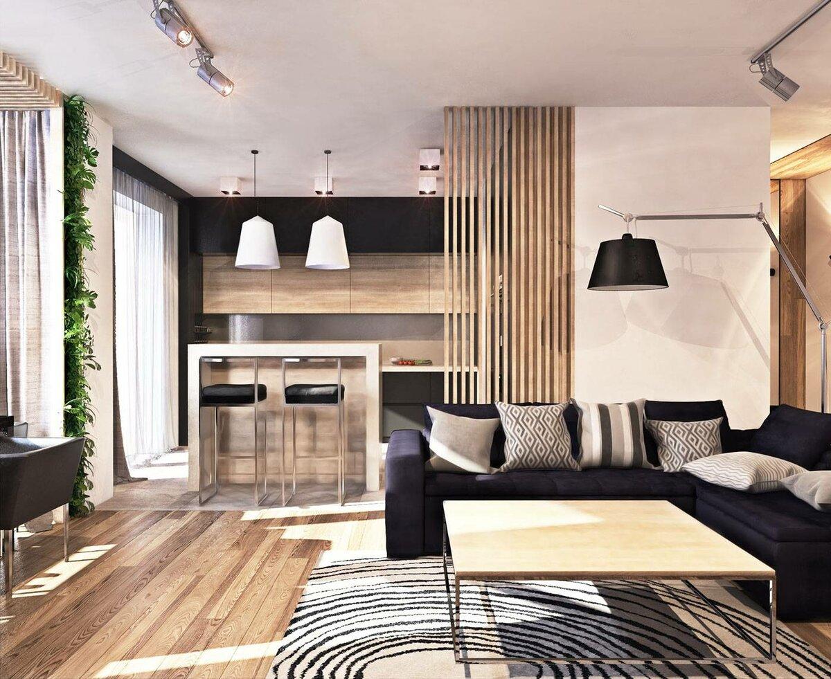 Стиль контемпорари (72 фото): в интерьере кухни и спальни, гостиной и других комнат квартиры. что это такое? подбор диванов и другой мебели в этом стиле