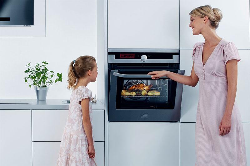 Встраиваемый духовой шкаф: как правильно выбрать духовку