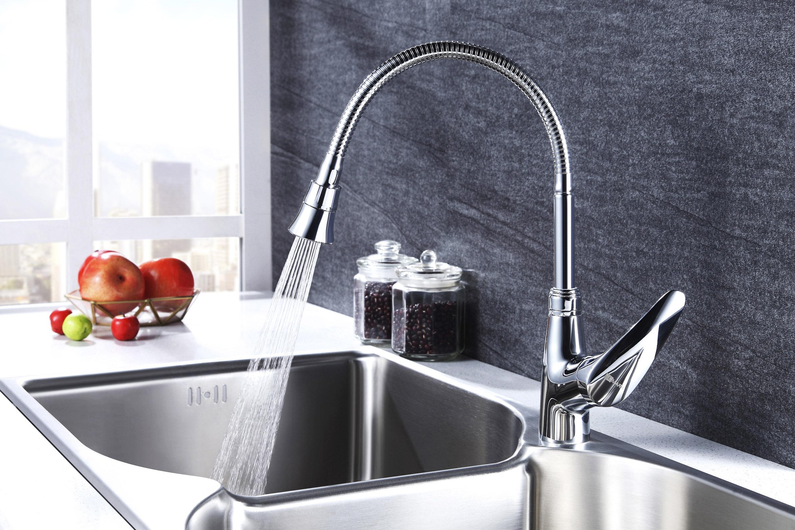 Как выбрать смеситель для ванной и кухни + рейтинг лучших производителей