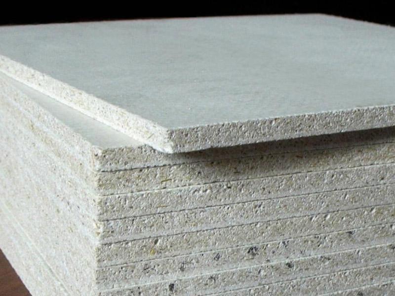 Гипсоволокно: преимущества и недостатки, характеристики и применение в ремонте и строительстве