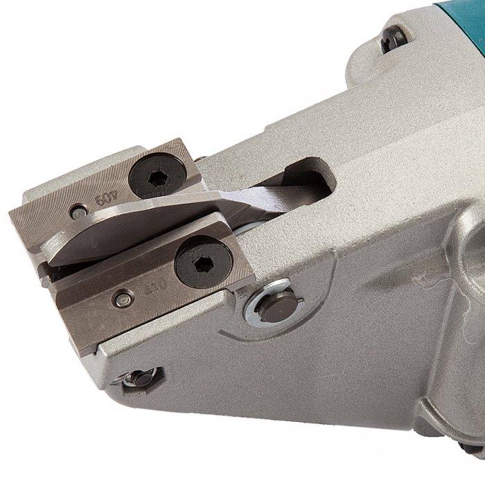 Электроножницы по металлу: разновидности и особенности применения