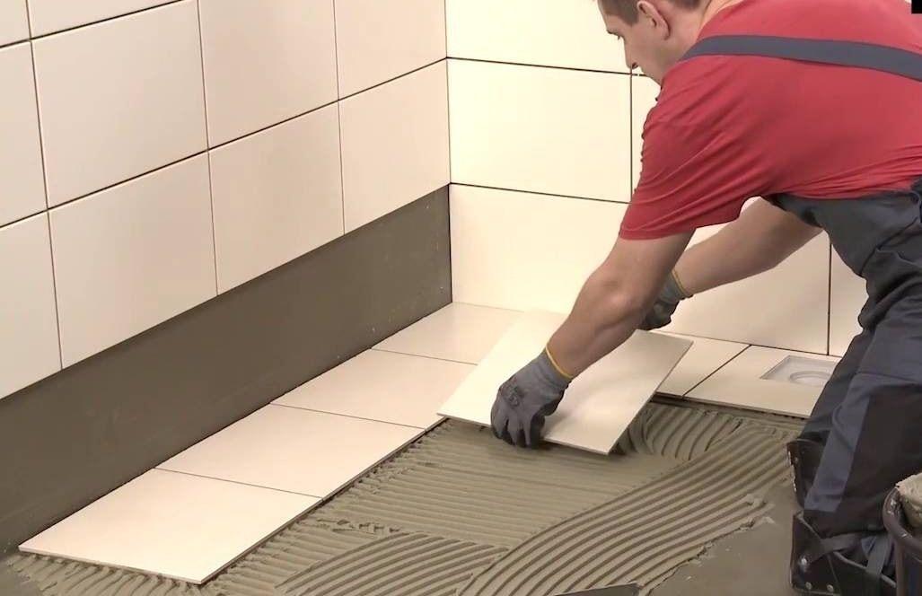 Керамогранит или плитка пвх – что лучше выбрать | home-ideas.ru