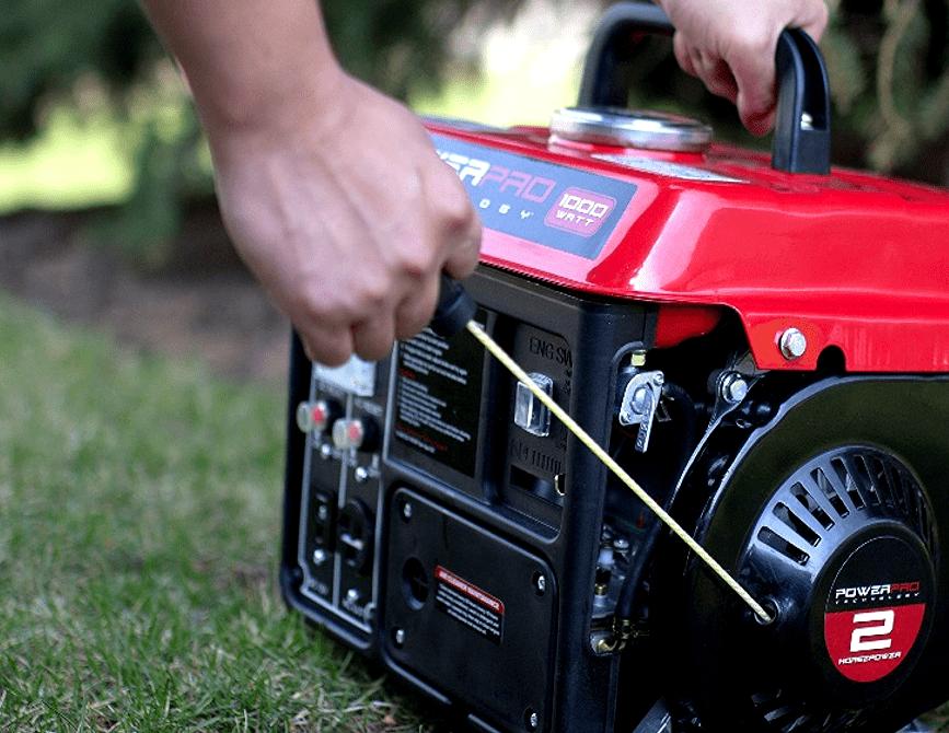 Генератор для дома — обзор лучших моделей и советы по выбору устройства (125 фото + видео)