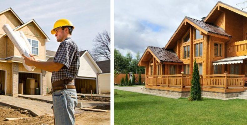 Итак, вы решили строиться: 7 шагов к началу строительства дома