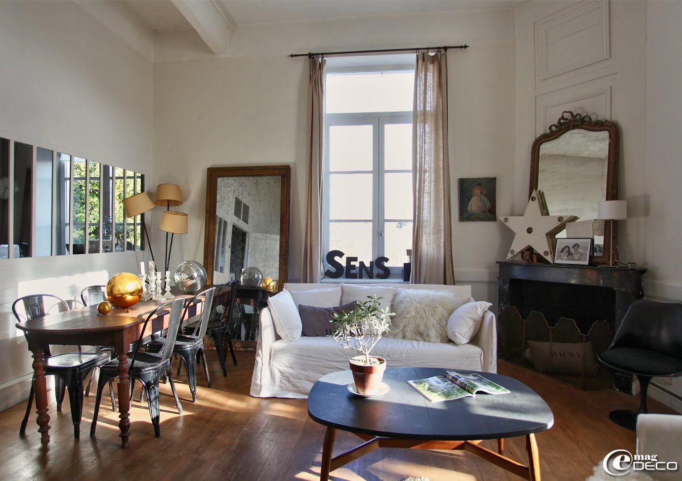 Как в париже: французский стиль в интерьере