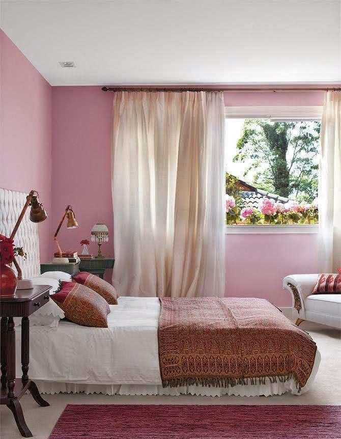 Синий цвет в интерьере спальни - оттенки захватывающие дух