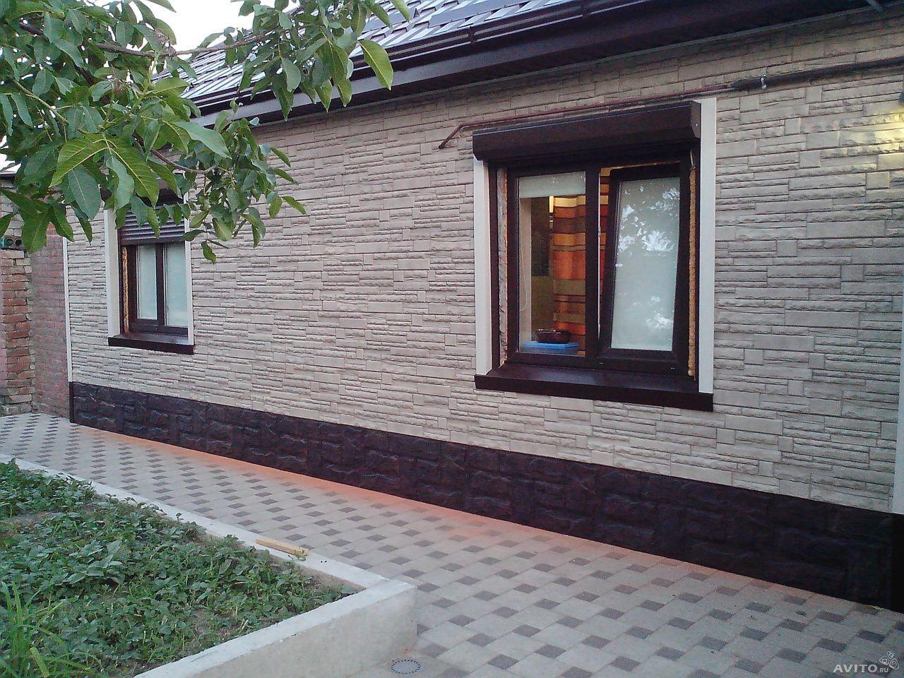Какие бывают типы и виды сайдинга для отделки фасада дома – классификация, плюсы и минусы