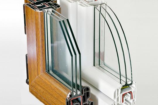Устройство, виды и особенности стеклопакетов для пластиковых окон