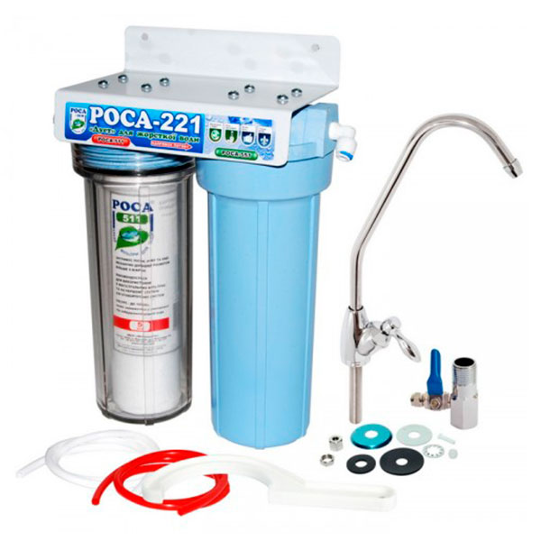 12 лучших фильтров для очистки воды