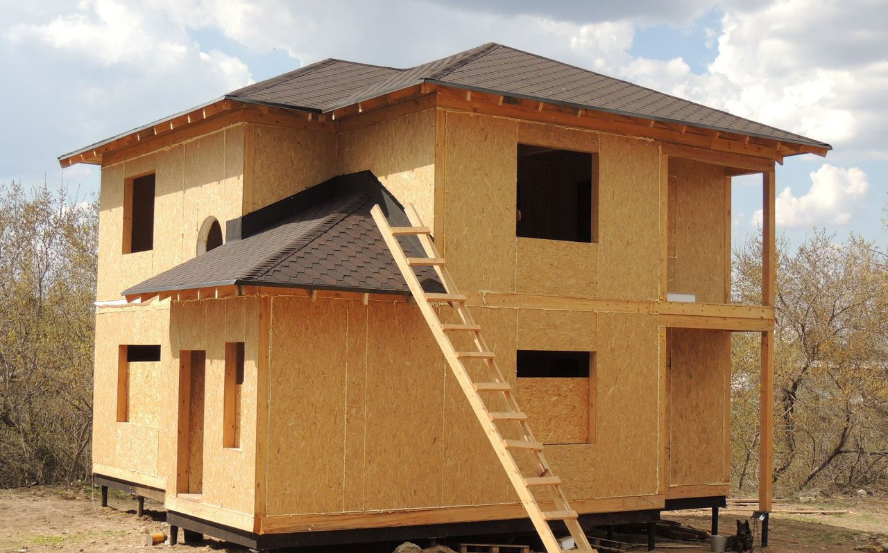Построить или купить дом: плюсы и минусы обоих вариантов