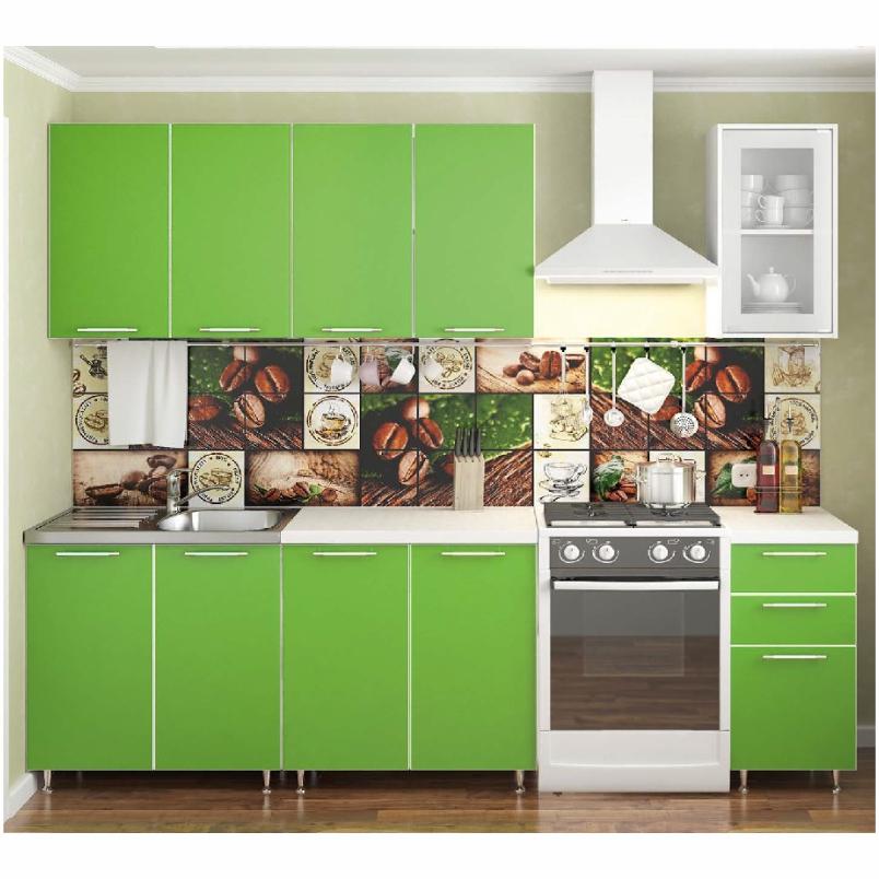 Кухонные гарнитуры в современном стиле: фотографии самых модных и необычных