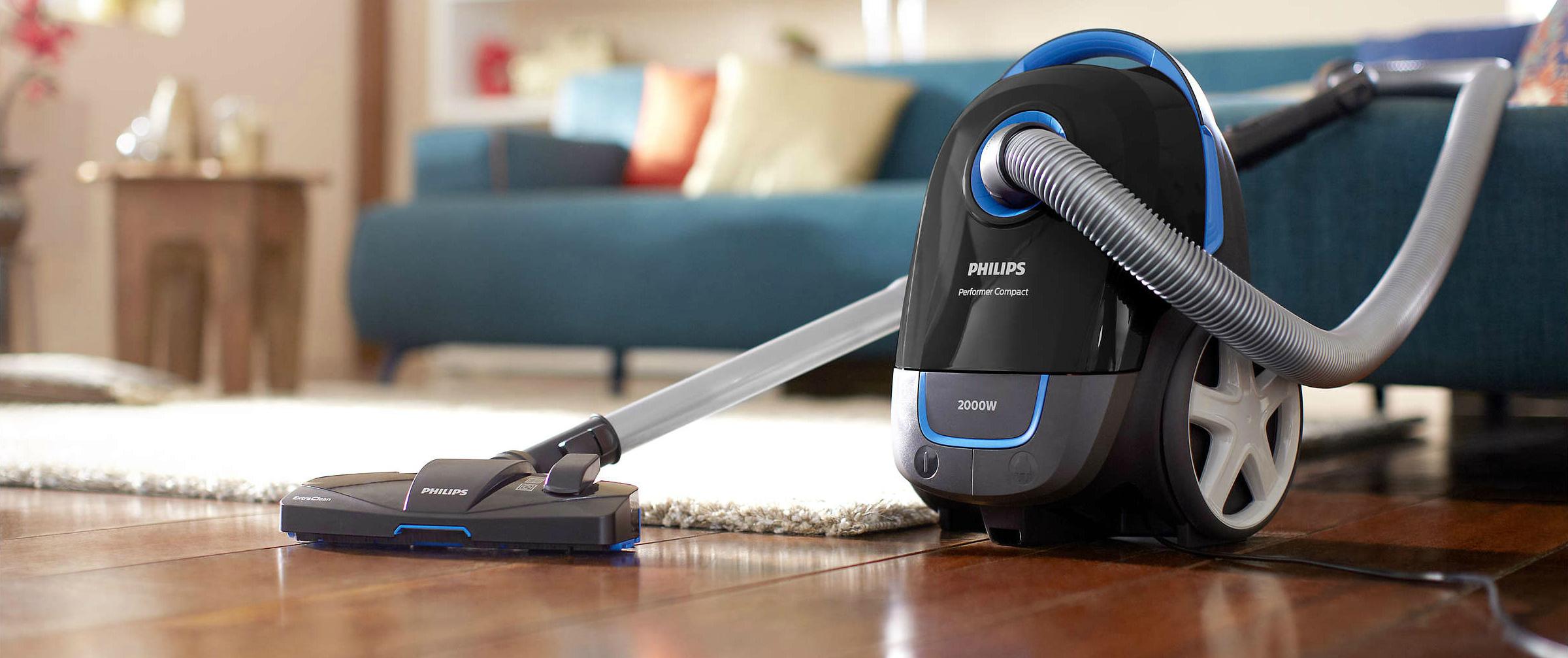 Выбираем правильный пылесос для квартиры и дома — советы и рекомендации