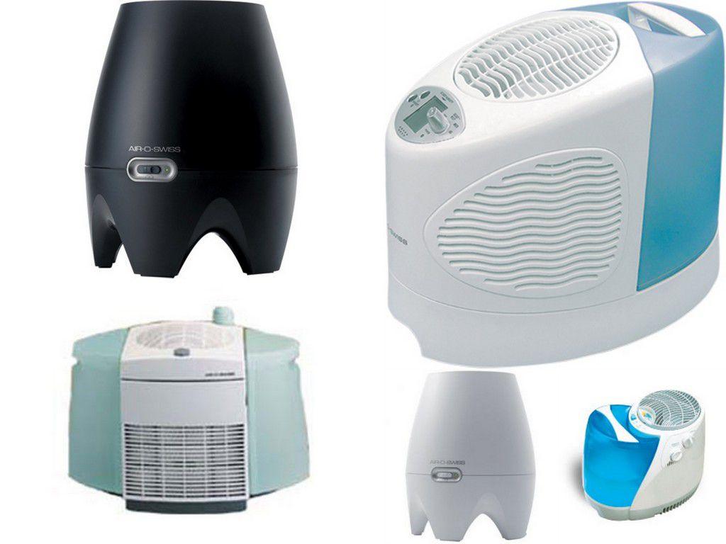 Как работает мойка воздуха, выбор подходящей модели для квартиры или дома