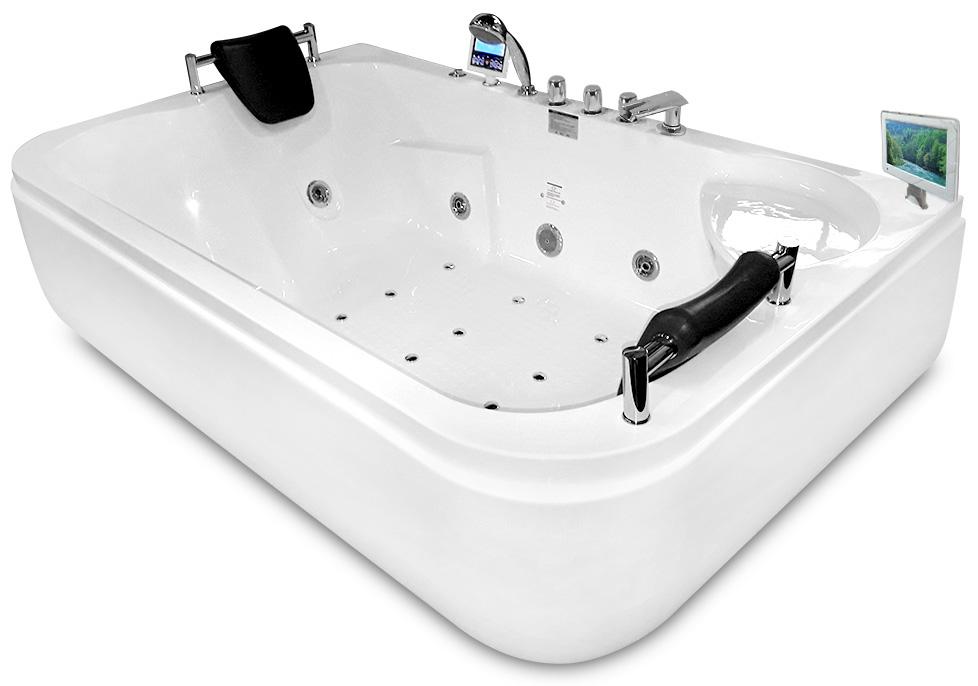 Акриловые ванны: выбираем лучшего производителя