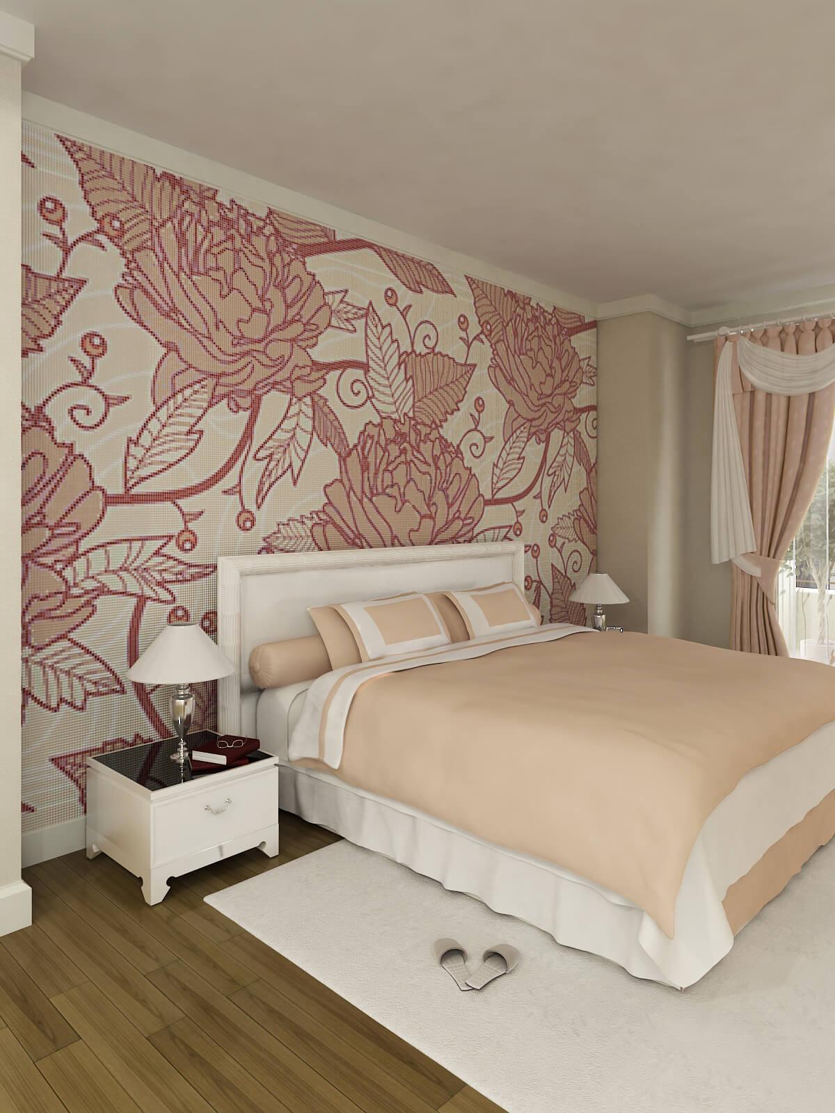 Как выбрать обои для спальни? | советы эксперта