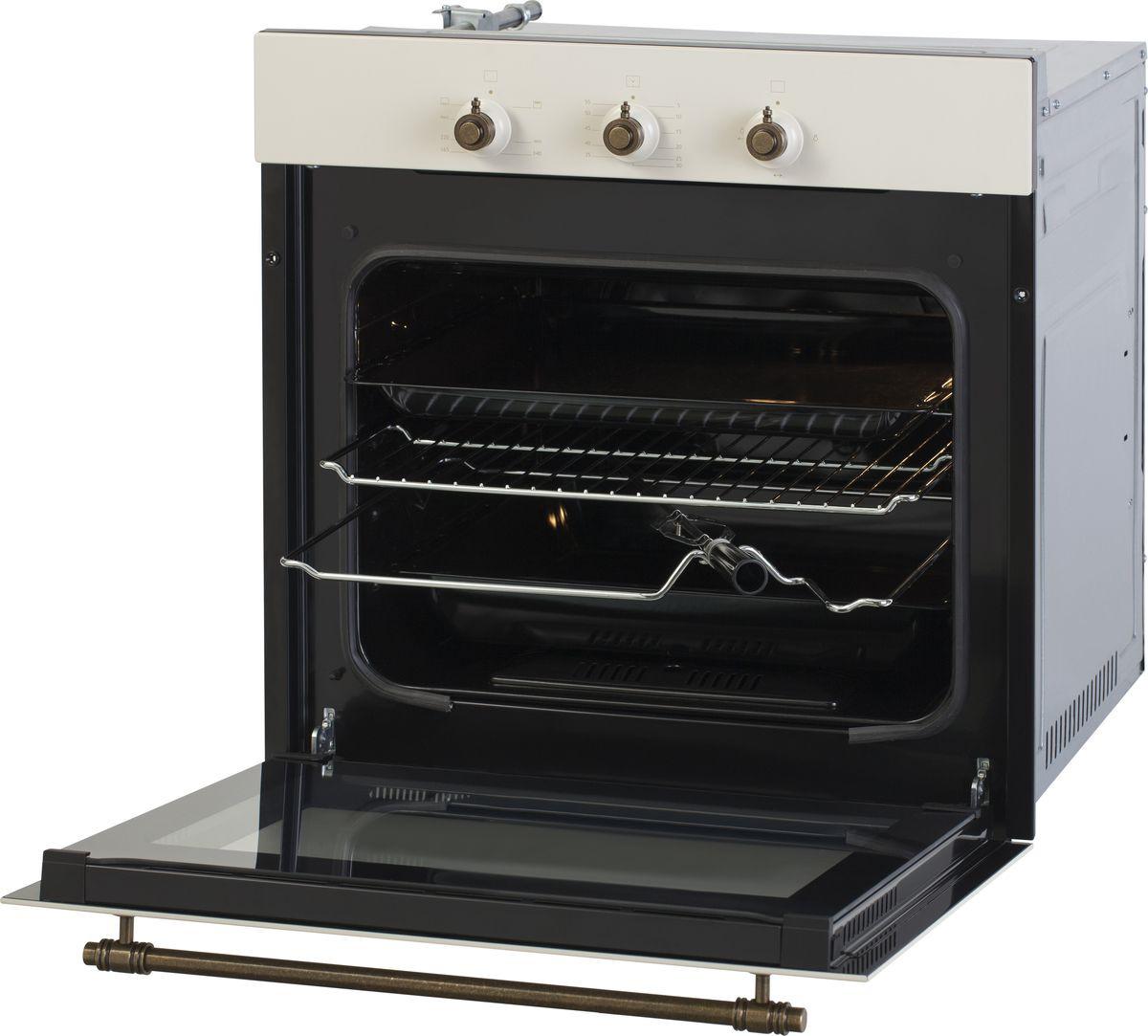 Какой духовой шкаф лучше: электрический или газовый?