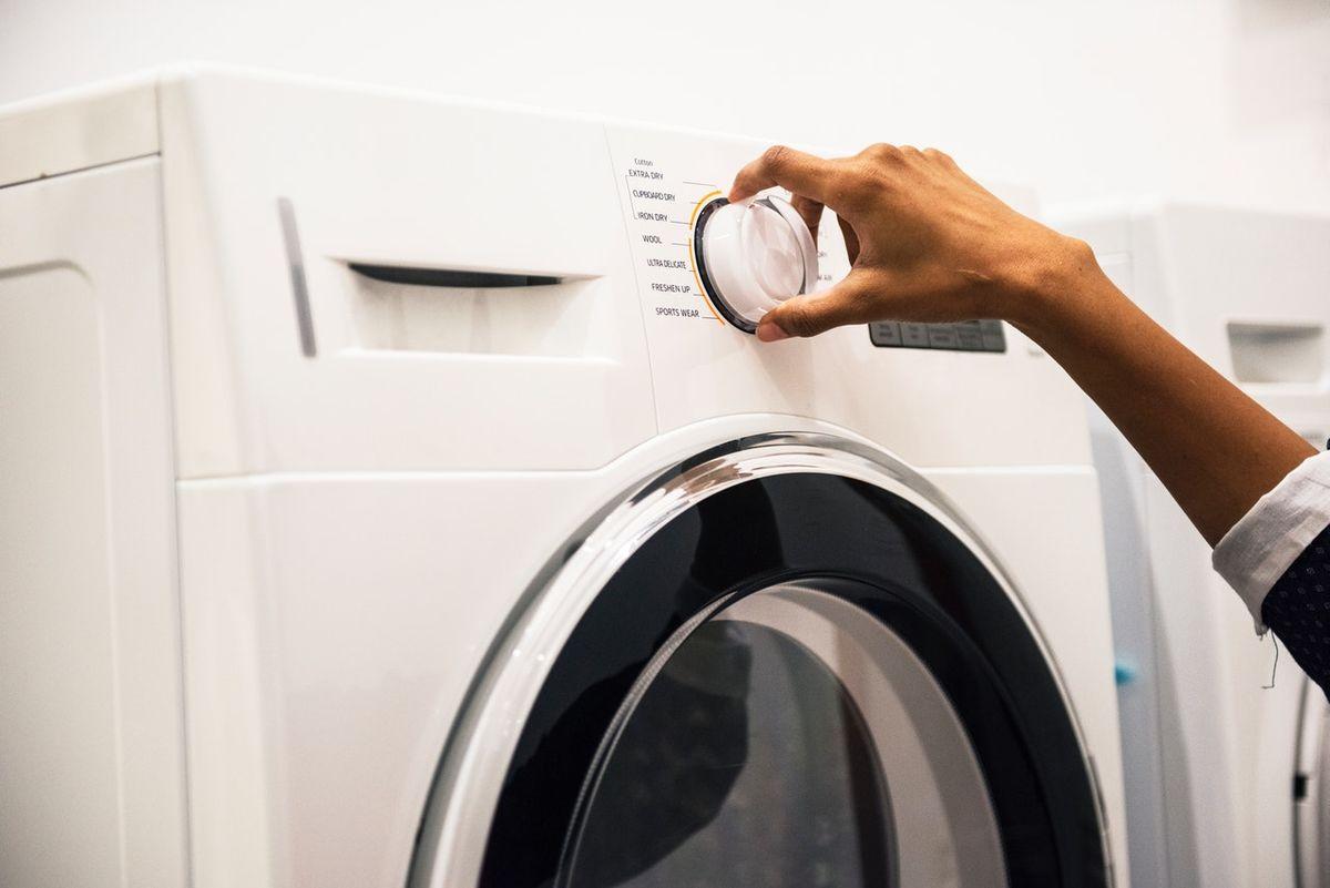 Как выбрать хорошую стиральную машину: советы zoom