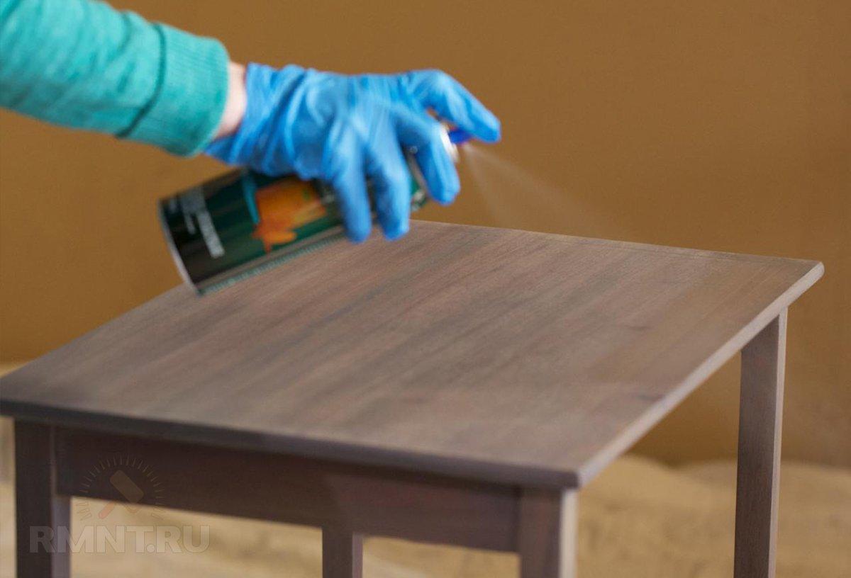 Акриловый лак для дерева: составы на водной основе, каким можно покрывать краски, акрилатный лак tikkurila для внутренних работ