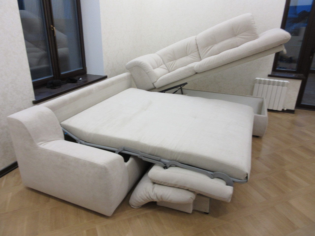 Какой диван выбрать для ежедневного сна, диваны для сна на каждый день | аскона